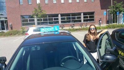 Autorijschool Nieuwegein