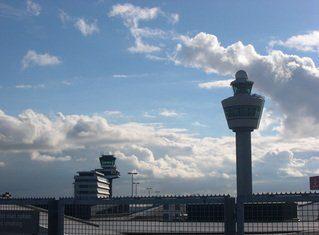 Vervoer naar Schiphol